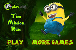 Tim minion run